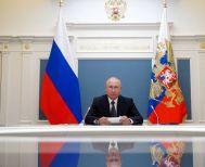 O Πούτιν μέχρι το 2036  στην εξουσία: Πέρασε η συνταγματική αναθεώρηση