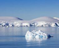 Έσπασε το πιο ανθεκτικό κομμάτι πάγου της Αρκτικής