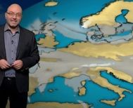 Οι χάρτες και η ενημέρωση του Σάκη Αρναούτογλου για τις χιονοπτώσεις