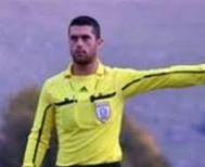 Γ' εθνική. Κυριακή 20/1/ Βέροια- Μακεδονικός διαιτητής ο κ. Ζαμπάλας συνδέσμου Ηπείρου . Στα Κύμινα η Αγκαθιά . ΟΙ διαιτητές της προσεχούς Τετάρτης