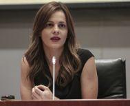 Δήλωση της βουλευτή Επικρατείας και Τομεάρχη Εργασίας και Κοινωνικής Ασφάλισης του ΣΥΡΙΖΑ, Εφ. Αχτσιόγλου, σχετικά με την ομιλία στη Βουλή του υπουργού Εργασίας της ΝΔ, Γ. Βρούτση