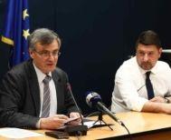 Σ. Τσιόδρας: Στα 1.061 τα κρούσματα, 32 οι θάνατοι στη χώρα μας