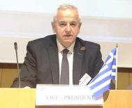 Τιμητική βράβευση του γιατρού Αναστάσιου Βασιάδη από την Ευρωπαϊκή Ιατρική κοινότητα