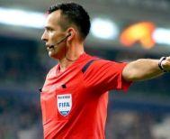 Super League Interwetten: Κροάτης Ιβαν Μπέμπεκ διαιτητής στο Άρης - Ολυμπιακός