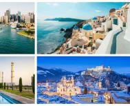 Αυτή είναι η πιο όμορφη χώρα του κόσμου για το 2019 σύμφωνα με ένα διεθνές ταξιδιωτικό περιοδικό!