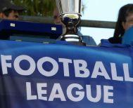 Τα αποτελέσματα της 27ης αγωνιστικής της Football League. Ισόπαλοι οι δύο πρωτοπόροι