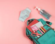 Παιδιατρική Metropolitan: Συμβουλές προστασίας από τον νέο κορωνοϊό κατά την επιστροφή στα σχολεία