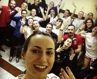Γιώργος  Τσικίνας: «Σημαντική νίκη για την 4η θέση»