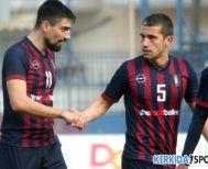 Γ' Εθνική. Πολύ καλή η Βέροια 3-1 τον Μακεδονικό. Αποτελέσματα βαθμολογία