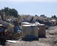 Σε σκουπιδότοπο μετατρέπεται η Προστατευόμενη Περιοχή Δέλτα Αξιού