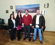 Η ΕΝΩΣΗ ΠΟΛΙΤΩΝ ΗΜΑΘΙΑΣ επισκέφθηκε τον Δήμαρχο Βέροιας Κ. Βοργιαζίδη