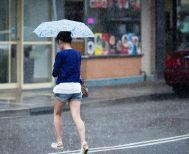 Καιρός: Καλοκαίρι μέχρι την Πέμπτη μετά... βροχές, καταιγίδες και χαλάζι!