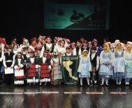 Η καρδιά της Παράδοσης χτυπάει στη Βέροια στο 4ο Παιδικό Φεστιβάλ του Λυκείου Ελληνίδων