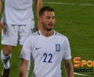 Εθνική Ελπίδων: Οι Φασίδης και Κωτσόπουλος κλήθηκαν  από τον Αντώνη Νικοπολίδη  για το τουρνουά «Λομπανόφσκι»