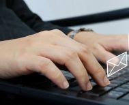 Νέα απάτη ηλεκτρονικού ταχυδρομείου βρίσκεται σε έξαρση