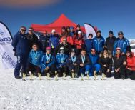 11 Κύπελλα και 15 Μετάλλια για τους αθλητές του ΕΟΣ Νάουσας στο Μέτσοβο