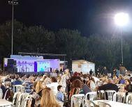"""Συνεχίζονται οι εκδηλώσεις του """"Ευστάθιου Χωραφά """"στο γήπεδο της Πατρίδας"""