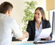 Συνέντευξη για δουλειά: Οι 4 λέξεις που θα σας χαρίσουν την θέση εργασίας