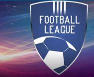 Αναβάλλεται η πρεμιέρα της Football League... ελέω Νίκης Βόλου