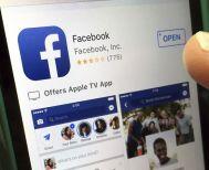 Το Facebook εντόπισε «σφάλμα» που μπορεί να έχει επηρεάσει 6,8 εκατ. χρήστες