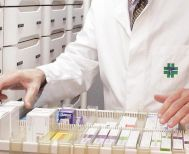 Ζητείται Φαρμακοποιός ή βοηθός φαρμακείου με εμπειρία