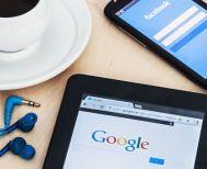 Google και Facebook στο στόχαστρο για τα πνευματικά δικαιώματα