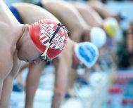 Δυο πανελλήνια ρεκόρ για τον Βεροιώτη Γιώργο  Φύκατα στο προκριματικό Grand Prix κολύμβησης!