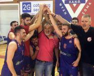 Το αναλυτικό πρόγραμμα της Α2 μπάσκετ με την συμμετοχή του Φίλιππου. Την 3η αγωνιστική Ολυμπιακός- Φίλιππος Βέροιας