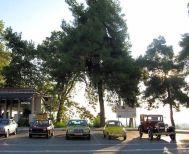 Στην Εληά η 5η συνάντηση των ιστορικών οχημάτων