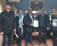 Η Ένωση Πολιτών Ημαθίας στον Αντιπεριφερειάρχη Ημαθίας Κ. Καλαϊτζίδη