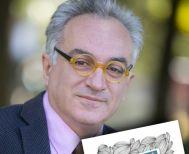 Το βιβλίο του  Κώστα Γαλανούδη «98%»  παρουσιάζεται  σήμερα στη Στέγη