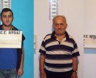 Συνελήφθησαν για ασέλγεια σε βάρος ανηλίκων - Στη δημοσιότητα έδωσε η ΕΛ.ΑΣ τις φωτογραφίες τους