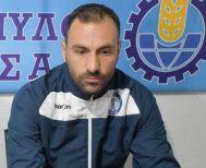 Κώστας Γεωργιάδης.