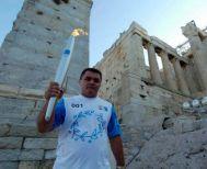 Θρήνος στην ελληνική πάλη! Πέθανε ο Μπάμπης Χολίδης - Βίντεο