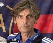 O γυμναστής Γκοράν Γκουζιγιάν συνεχίζει για τρίτη χρονιά  στη Βέροια 2017