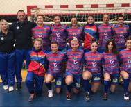 Πρόκριση στον τελικό για την Ν. Ιωνία Πικρή ήττα 22-23 της Βέροιας 2017