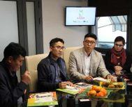 Ο Α.Σ. Νέος Αλιάκμων βασικός πυλώνας στην εθνική προσπάθεια για το άνοιγμα νέων αγορών