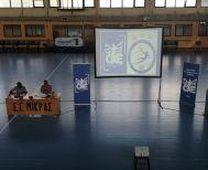 Γενική Συνέλευση ΟΧΕ. «Το άθλημα είναι σε ένα σταθερό δρόμο και αυτό θα διαφυλάξουμε»