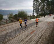 Αποτελέσματα του Συλλόγου Δρομέων Βέροιας από τον 12ο  Γύρο της λίμνης Ιωαννίνων