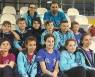 Νέες επιτυχίες στους Χειμερινούς Αγώνες Προαγωνιστικών για την Κολυμβητική Ακαδημία Νάουσας