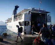 Πώς θα αποφύγετε τη ναυτία στα ταξιδια