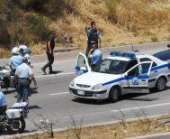 Καταδίωξη με έναν νεκρό και εννέα τραυματίες στην Εγνατία