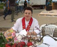 Η μαγείρισσα Κική Εμμανουηλίδου για την τοπική μακεδονική κουζίνα, στις «Πρωινές σημειώσεις»