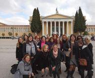Εκπαιδευτική εκδρομή στην Αθήνα για το τμήμα κοσμήματος της ΚΕΠΑ Δ. Βέροιας