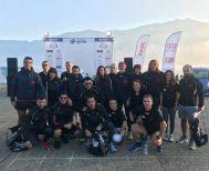 Βροντερό παρόν της Makridis Team στον 12ο Γύρο λίμνης Ιωαννίνων