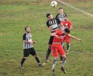 Γ' Εθνική .Τρίκαλα- Μακεδονικός 1-1, Θρίαμβος της Αγκαθιάς 1-4 στην Μεσοποταμία