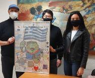 Οι Ιάπωνες αναμένουν την εθνική ομάδα της Ελλάδας στο Μισάτο για τους Ολυμπιακούς αγώνες