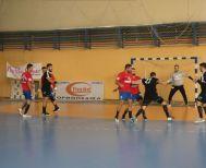 Τι έγινε  στην πρεμιέρα της Handball Premier . Δεν έγινε ο αγώνας Φίλίππου- Πυλαίας