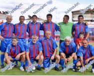 Τα νέα των παλαιμάχων ποδοσφαίρου ΓΑΣ- ΠΑΕ Βέροια για το φιλικό στην Κατερίνη