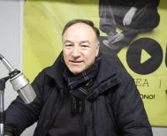 Φώτης Πανανόπουλος για Μικρασιάτες και Φρέντυ Πιτιλάκη για Μαρινέλλα στις «Πρωινές σημειώσεις»